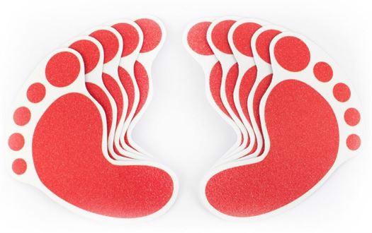 Anti-Slip Steps, Selvklæbende fødder - Arte Viva thumbnail