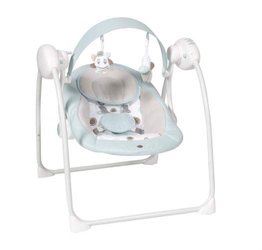 Image of   Baby Swing Stol NOA, Mint - Topmark