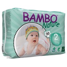 Bleer, Bambo Nature mini 3-6 kg.g