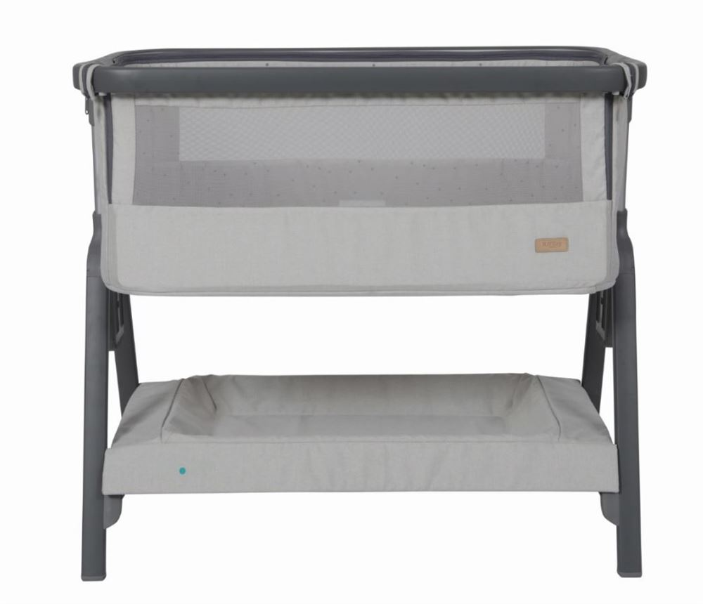 Bedside Crib CoZee®  Tutti Bambini  med høj position
