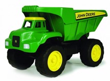 Dump Traktor, Big Scoop - John Deere