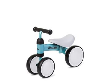 Baby Bike, Mint Blå - Childhome