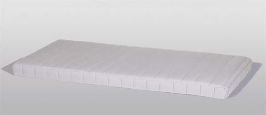 Ergonomisk skummadras - 140 x 200 cm - Manis-h thumbnail
