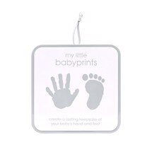My little Babyprints Tin