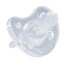 GOMOTTO RELAX SOFTLY 0-6M SILICONE, CHICCO