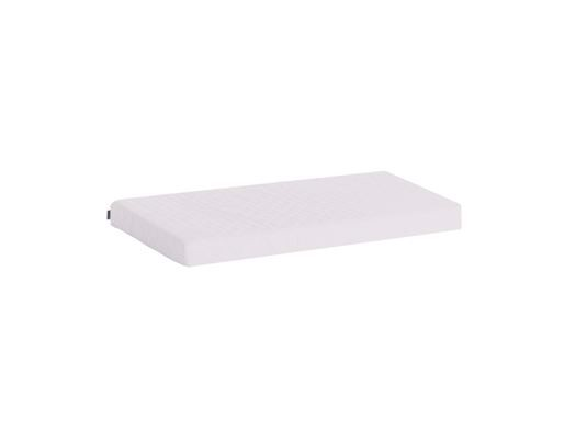 Madrasbetræk Quiltet, Hvid 160x70x9 cm - Hoppekids thumbnail