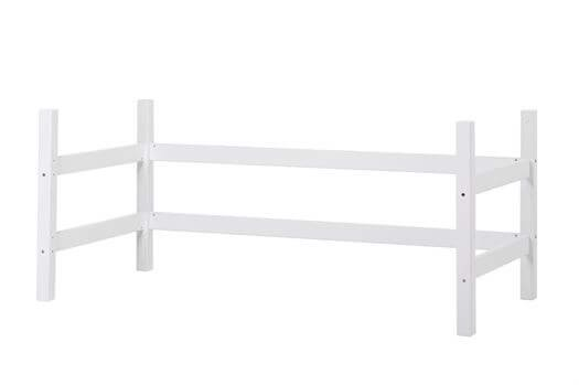 Mellemhøj modul 70x160 cm, Premium - Hoppekids thumbnail