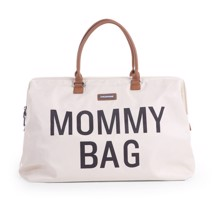 Pusletaske, Mommy Bag Off-White - Childhome