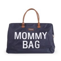 Pusletaske, Mommy Bag Navy - Childhome