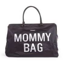 Pusletaske, Mommy Bag Sort - Childhome
