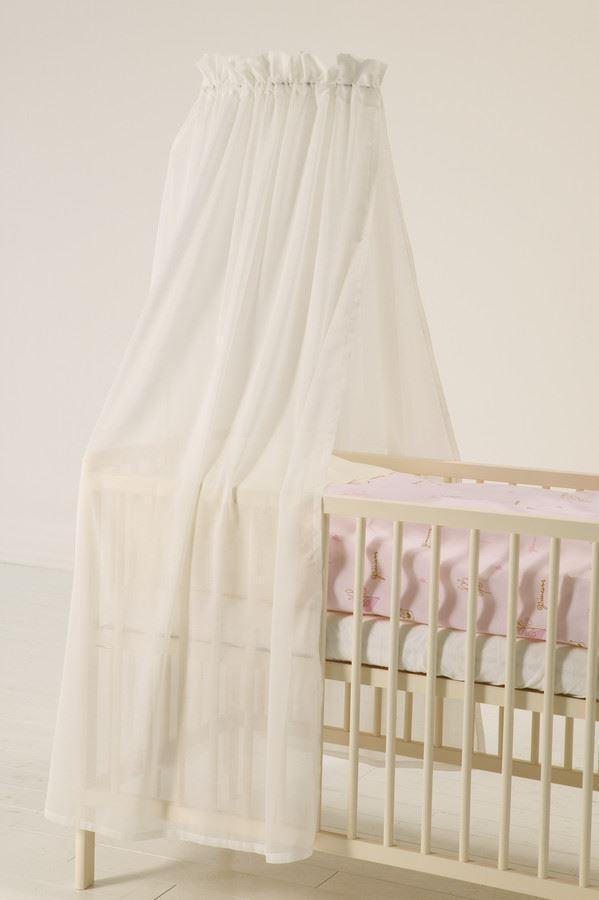 sengehimmel baby Sengehimmel fra Baby Dan   giver en flot afskærmning for dit barn sengehimmel baby
