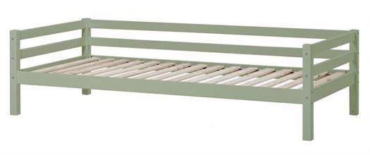 Sofaseng Basic, 200 cm Pale Green - Hoppekids thumbnail