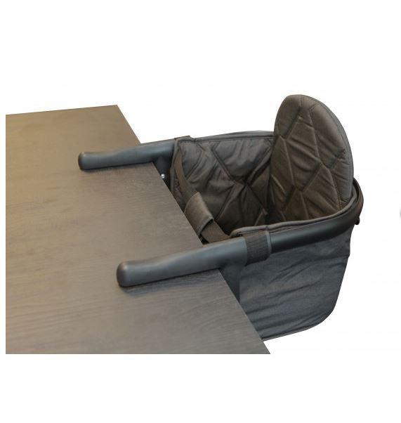 Extreme Bordstol - Stol på bord med letvægts aluminiumstel fra Topmark @MQ-51