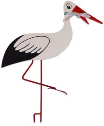 Barselsstork 90 cm Kids By Friis