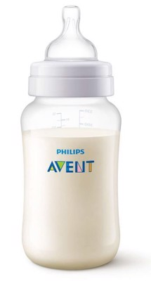 Sutteflaske Natural, 330 ml - Philips Avent