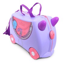 Børnekuffert, Bluebell - Trunki