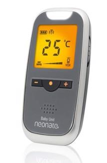 Babyalarm Neonate BC5000A Baby-enhed