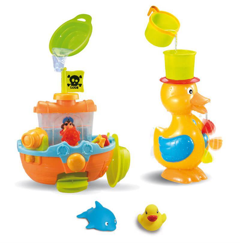legetøj til badekar Legetøj til badekar legetøj til badekar