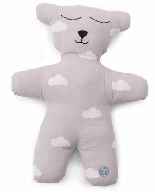 Image of   Bamse Snoozy Cloud, Grå - Childhome
