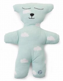 Bamse Snoozy Cloud, Mint - Childhome