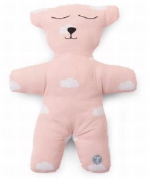 Bamse Snoozy Cloud, Rosa - Childhome