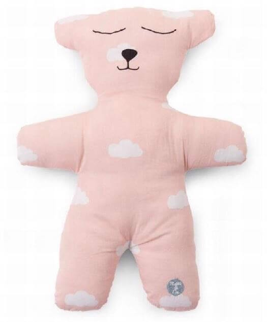 Image of   Bamse Snoozy Cloud, Rosa - Childhome