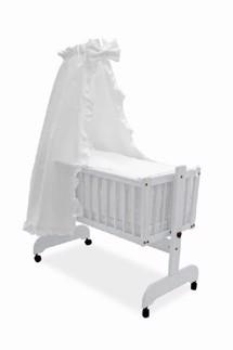 Startpakker med barnevogne og ting til både mor og baby
