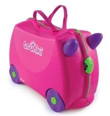 lille kuffert håndbagage