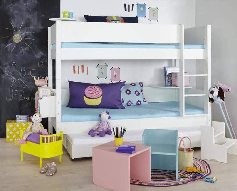 manis h seng Bord til seng   Manis h   Hyggebord i underkøjen, eller måske  manis h seng