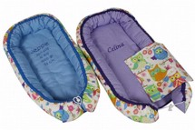 Babysenge – Bedside Crib, tremmeseng til baby m.m.