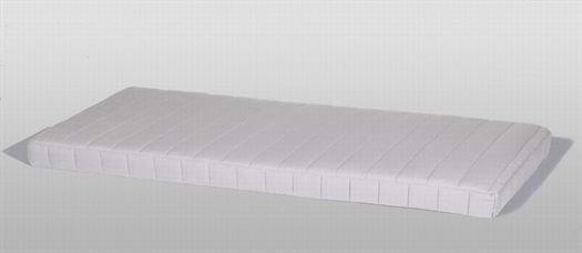 Ergonomisk skummadras - 90x190x12 cm - Manis-h thumbnail