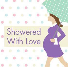 Showered with love