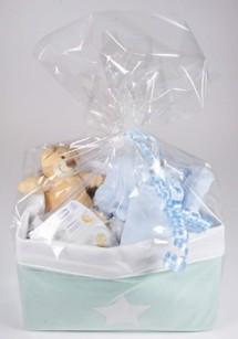 gave til nybagte forældre