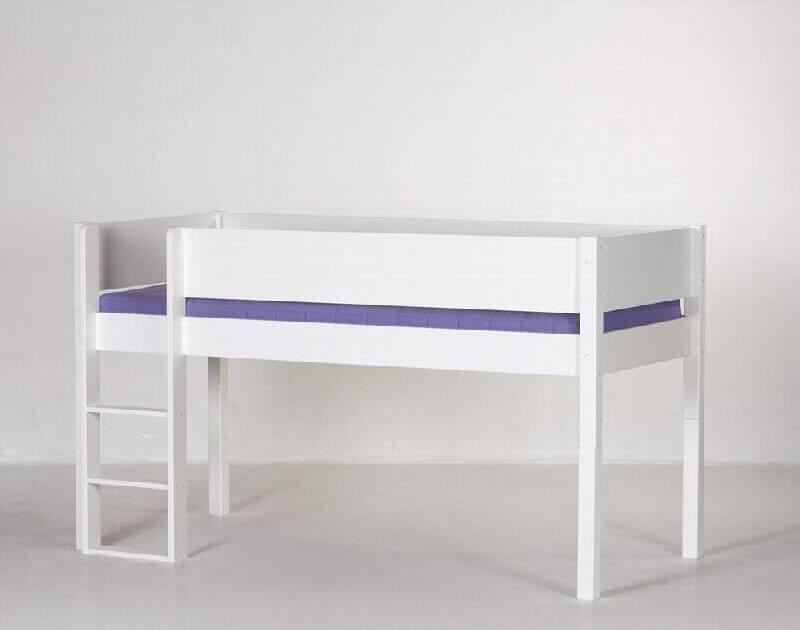 halvhøj seng 160 Halvhøj seng, børneseng fra Manis h halvhøj seng 160