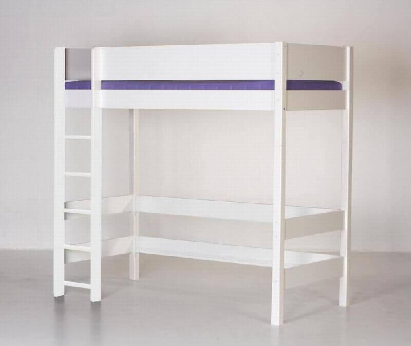 høj seng Luksus højseng 160 cm fra Manis h høj seng