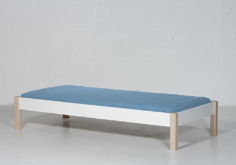 Favorit Manis-h seng, briks, juniorseng 90 x 160, incl. lamelbund RR49