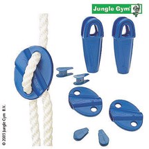 Jungle Gym reblås-sæt