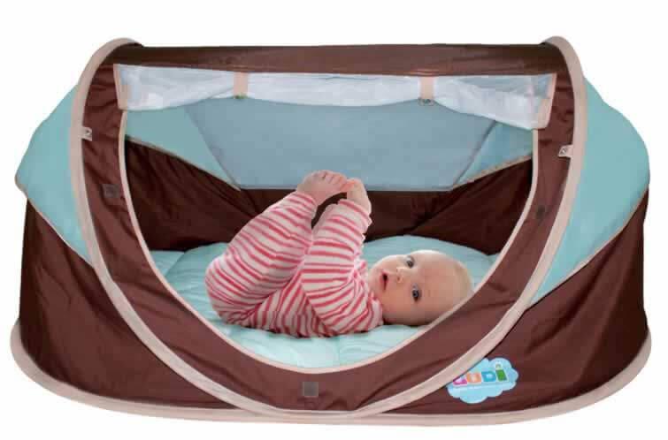 UV beskyttelsse og uv telt til barn