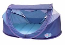 UV pop up skyggetelt ♥ LUDI → beskyt nemt dit barn mod UV