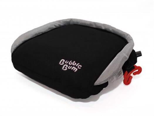 Selepude - stoleforhøjer - Bubblebum - Kan tages med i tasken - oppustes på et ½ minut