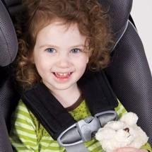 Seler, låse og sikkehedsudstyr til barnevogne og klapvogne