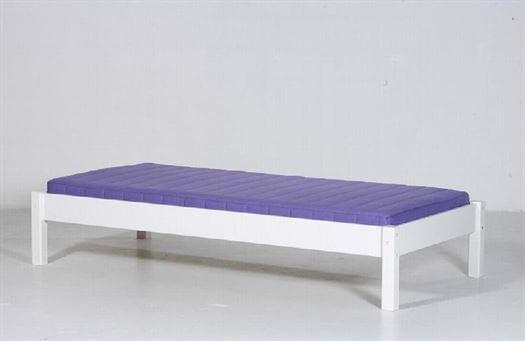 Image of   Briks (uden lamelbund) seng 120 x 200 cm - Manis-h