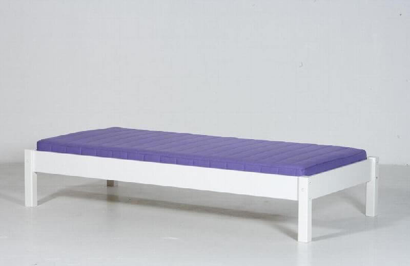 Topnotch Briks (uden lamelbund) seng 140 x 200 cm - Manis-h NX12